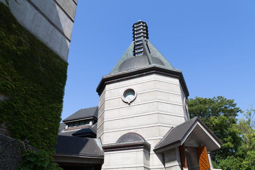 蕗谷虹児(ふきやこうじ)記念館